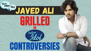Indian Idol 12: Ex-Judge Javed Ali on Pawandeep, Arunita Kanjilal, Amit Kumar | TellyStarsTalk