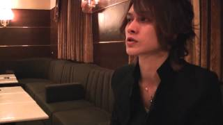 特集「面接シミュレーション@歌舞伎町CLOVER TOKYO」