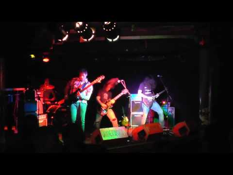 Underdose - Underdose - Playground (Live @ The Underworld, London)