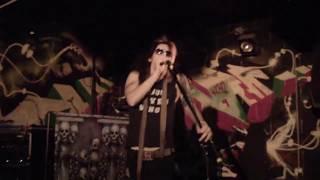 Graveyard Boulevard & R.S. Saidso - 197666 (Live)
