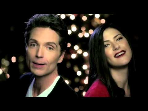 Santa Claus Is Coming To Town - Richard Marx, Sara Niemietz