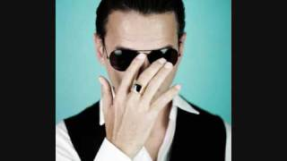 Depeche Mode Martyr Remix