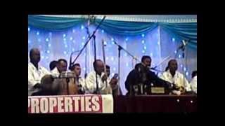 preview picture of video 'Bhajan Samarat 2010 - Bhajan by Sunil Dutt'