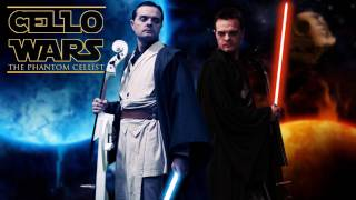 Звездные войны, Cello Wars (Star Wars Parody) Lightsaber Duel - ThePianoGuys