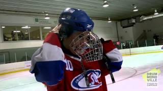 preview picture of video 'Un deuxième bloc qui rock! 50e Finale des Jeux du Québec Drummondville - Capsule02'