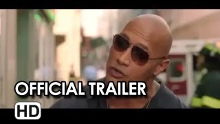 Trailer of Empire State (2013)