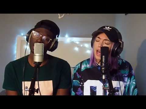 Sam Smith & Normani - Dancing With a Stranger (Ni/Co Cover)