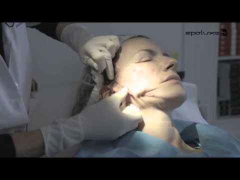 La cosmétologie du fil de loeil