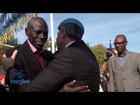 Hommage à B. Diagne, génération Mané : entretien avec Sarr Boubacar
