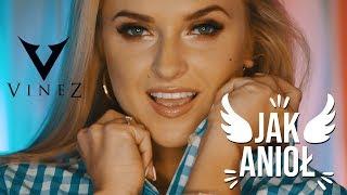 VINEZ - Jak Anioł (Official Video)