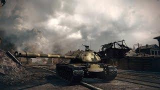 World of Tanks Blitz - Ağır Tank Kullanım Rehberi - M103