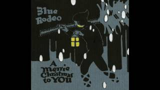 """Blue Rodeo - """"River"""" (Joni Mitchell cover) [Audio]"""