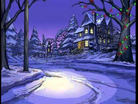 Download Grandma Got Run Over By A Reindeer -- THE SONG From The Animated TV Show HD Mp4 3GP Video and MP3