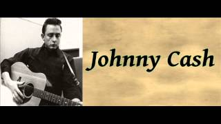 Smiling Bill McCall - Johnny Cash