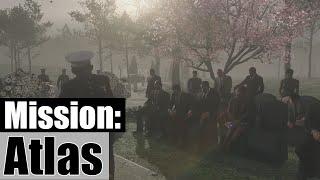 Call Of Duty Advanced Warfare Walkthrough Part 2 - Mission #2: ATLAS | Advanced Warfare Part 1