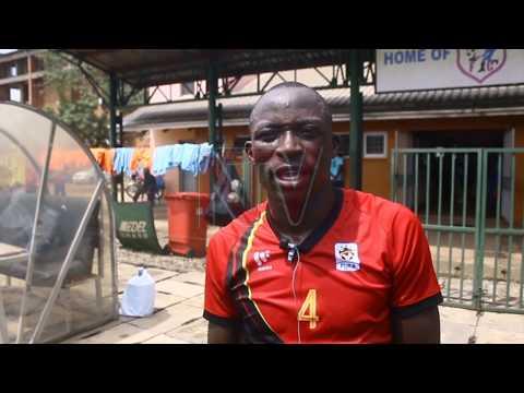 EMPAKA ZA CHAN: Burundi ne uganda baddingana Lwamukaaga