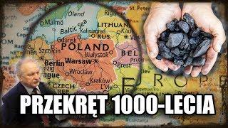 Przekręt 1000-lecia. Grabież polskiej ziemi, polskich złóż i polskiego pieniądza