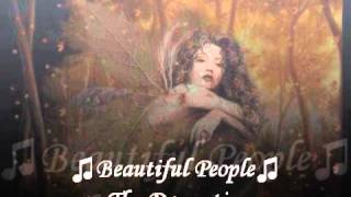 ♫Beautiful People♫The Dramatics