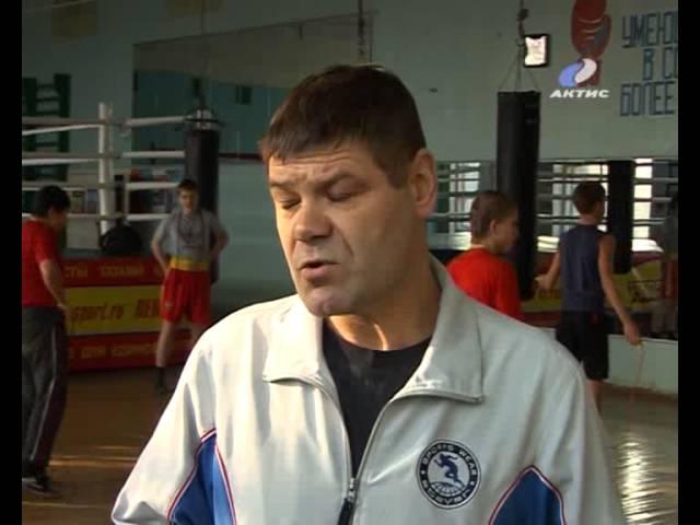 Ангарчанки успешно выступили на первенстве СФО по боксу
