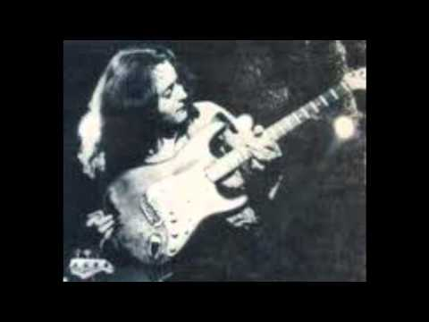 Rory Gallagher – For The Last Time