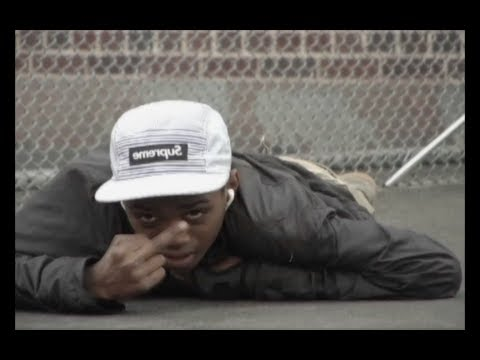 preview image for Tyshawn Jones & Frankie Spears 2012 Part
