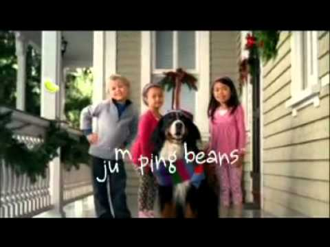 Kohl's Commercial (2012 - 2013) (Television Commercial)