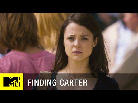 Finding Carter 2.13 (Opening Scene)