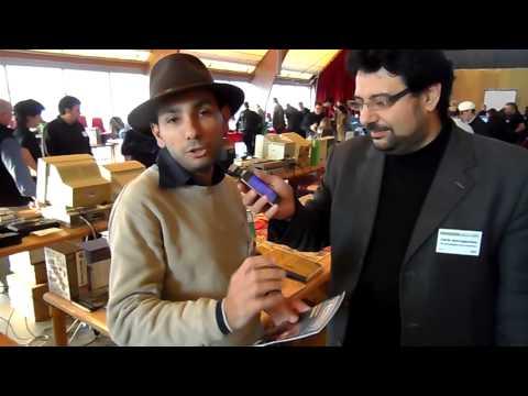Brusaporto 2014: videointervista a Mauro Corbetta