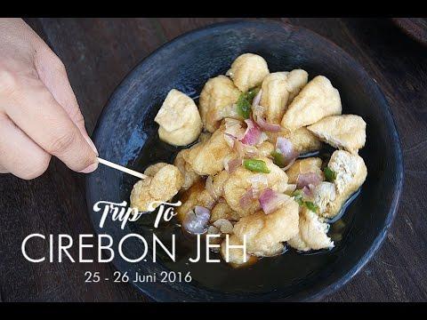 Video Wisata Kuliner Cirebon