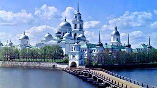 Российская Империя в цвете! Первые цветные фотографии в истории!