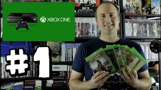 Super Cheap Xbox One Games Episode 1