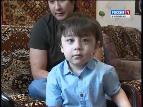 Тимур Тюлюмджиев, 4 года, артрогрипоз, деформация стоп, контрактура суставов, требуется лечение