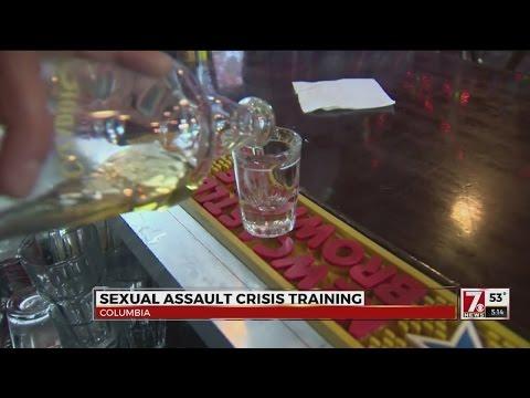 Rape Crisis Training