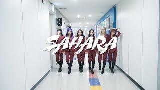 [Special Clip] Dreamcatcher(드림캐쳐) 'SAHARA' 자체 제작 MV