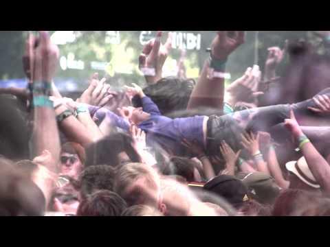 Taubertal Festival video