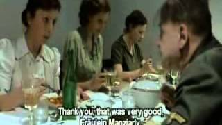 Hitler's Stinky Dinner Feast