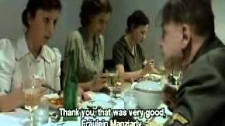 Hitler's Stinky Dinner Feast