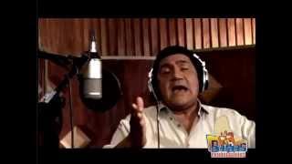 Ay Ay Ay - Poncho Zuleta  (Video)