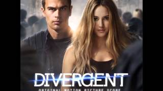 19 You're Not Gonna Like This - Junkie XL (Divergent - Original Motion Picture Score)