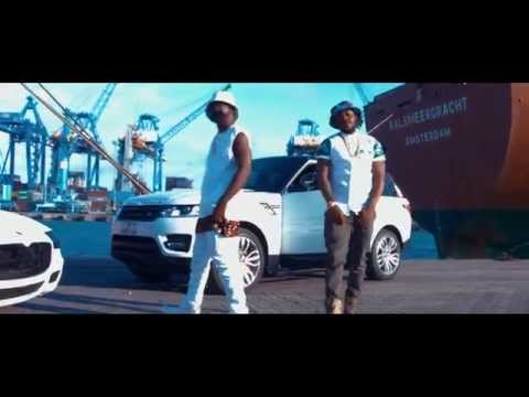 Sarkodie - Oluwa Is Involved ft. Paedae (Official Video)