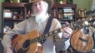 I've Got It Made John Anderson Sherrill Wallace acoustic cover