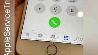 Заменить Стекло iPhone 6s Plus в Тюмени