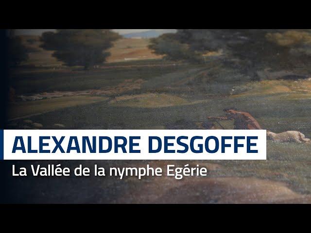 Dans les coulisses du Musée Ingres Bourdelle : restauration d'une œuvre