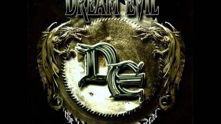 Unbreakable Chain The Book of Heavy Metal, Dream Evil