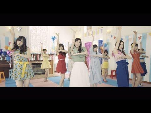 『パーティーには行きたくない』 PV ( #SKE48 #SKE48TeamS )