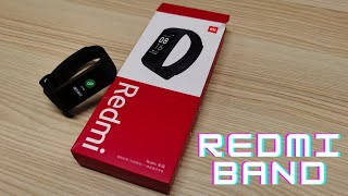 Redmi Band Review and how to Pair and Install the Redmi Band on your Android Phone Tutorial
