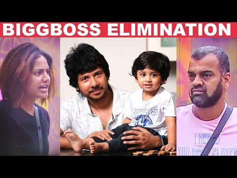Wild Card தந்துட்டு அதை குறையா சொல்றீங்க?   Bigg Boss 2   Director Feroz   Vijayalakshmi