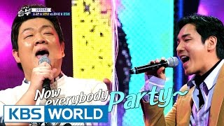 Will the party end successfully? [Singing Battle / 2017.01.18]