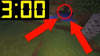 Do Not Play Minecraft Xbox Seed 666 At 3 00am Scary Minecraftvideos Tv