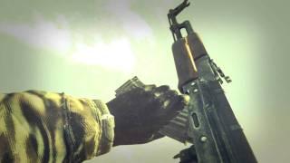 Evolution OF The AK47